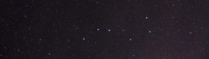Astrogony